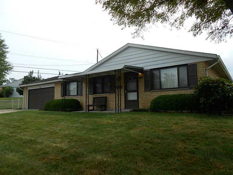 Real Estate for Sale, ListingId: 29678265, Enon,OH45323
