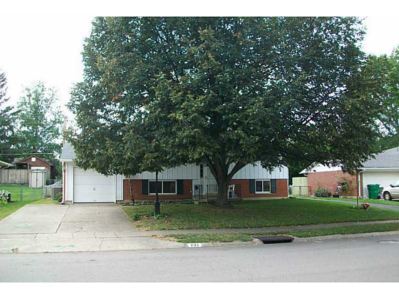 Real Estate for Sale, ListingId: 29696529, Tipp City,OH45371