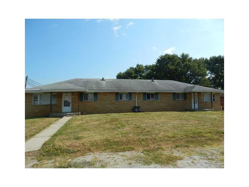Real Estate for Sale, ListingId: 29713269, Enon,OH45323