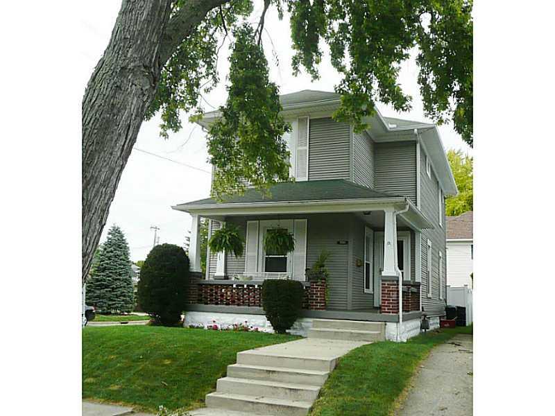 Real Estate for Sale, ListingId: 29755925, Piqua,OH45356