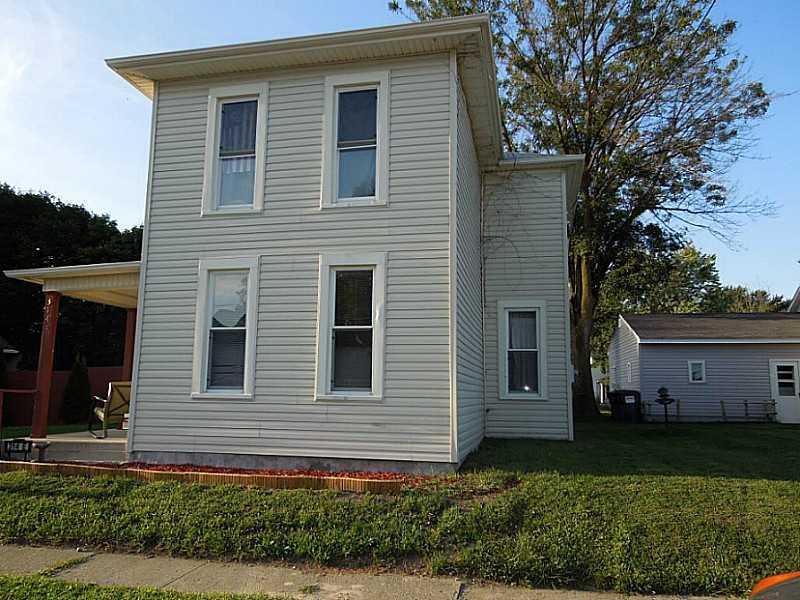 Real Estate for Sale, ListingId: 29850832, Bradford,OH45308