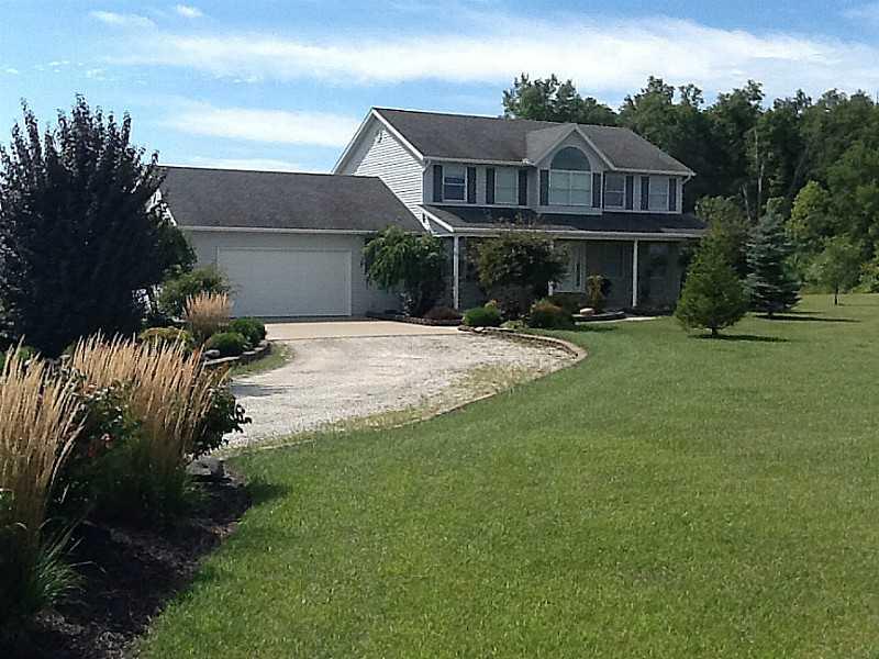 Real Estate for Sale, ListingId: 29868102, Anna,OH45302