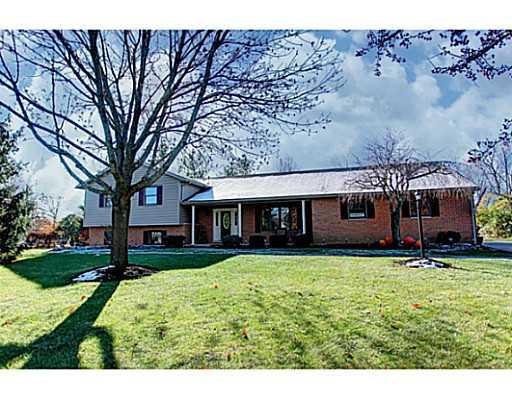 Real Estate for Sale, ListingId: 29904290, Greenville,OH45331