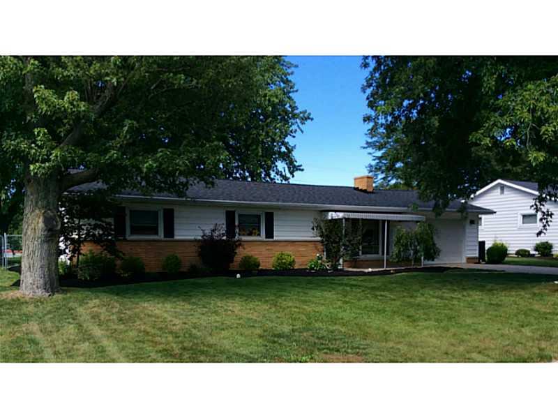 Real Estate for Sale, ListingId: 29916850, New Bremen,OH45869