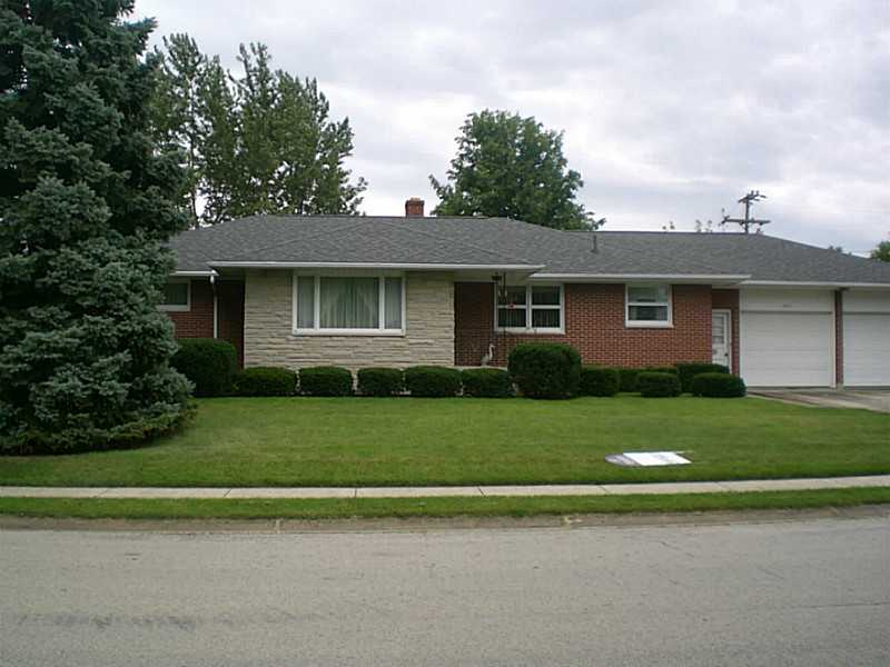 Real Estate for Sale, ListingId: 29916856, New Bremen,OH45869