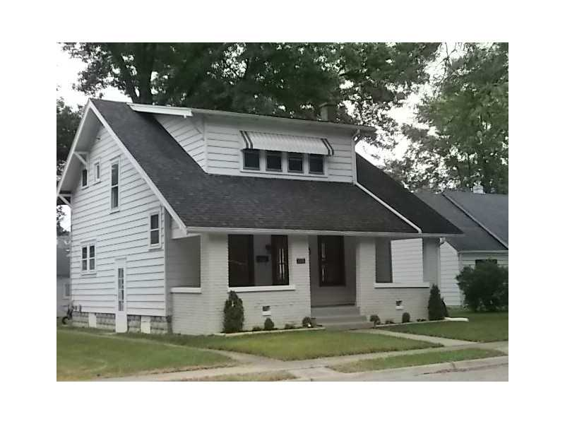 Real Estate for Sale, ListingId: 29927976, Piqua,OH45356