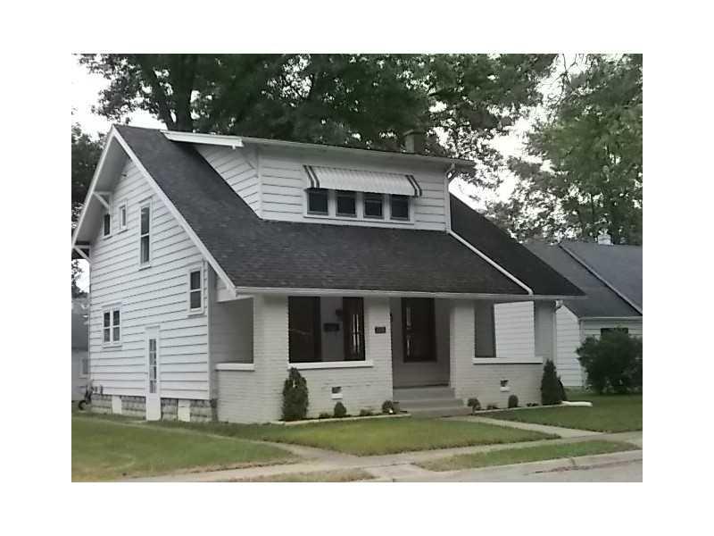 Real Estate for Sale, ListingId: 32991979, Piqua,OH45356