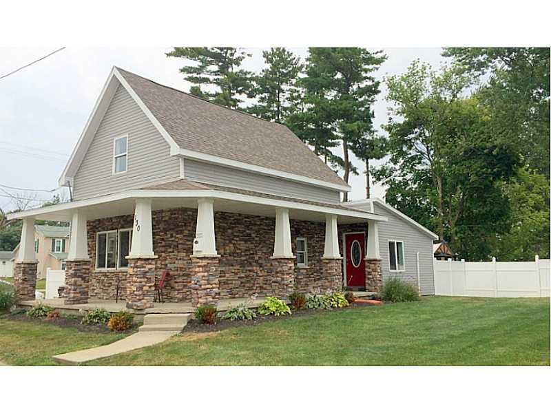 Real Estate for Sale, ListingId: 29935493, Bradford,OH45308