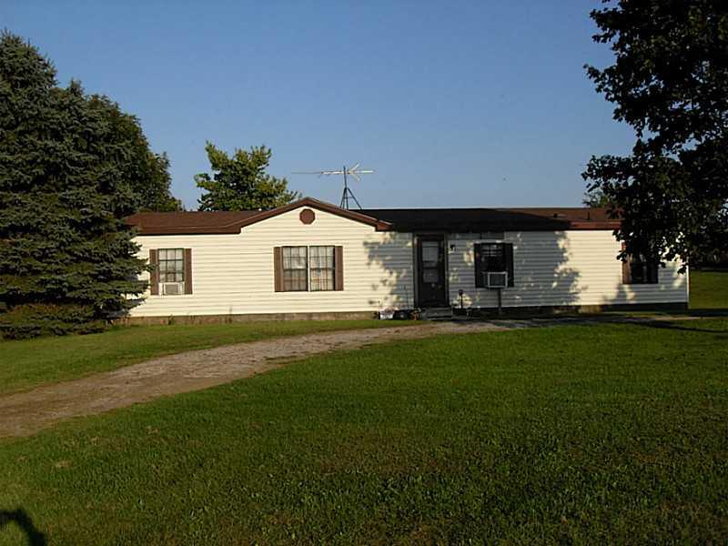 Real Estate for Sale, ListingId: 29970614, St Paris,OH43072
