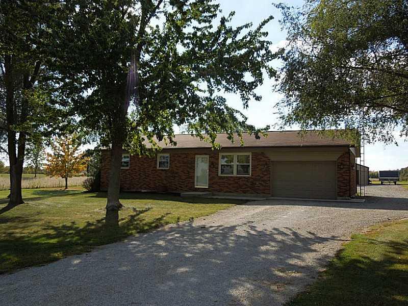 Real Estate for Sale, ListingId: 30072713, Bradford,OH45308