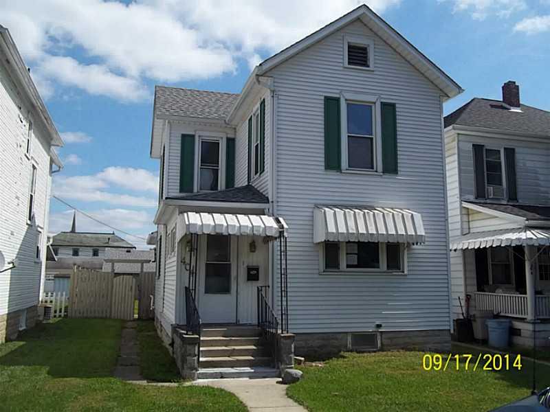 Real Estate for Sale, ListingId: 30104442, Sidney,OH45365