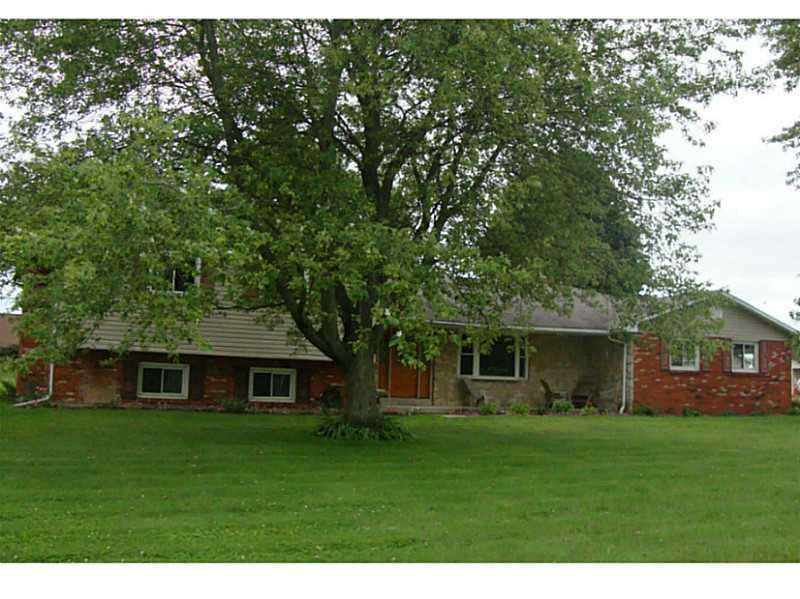 Real Estate for Sale, ListingId: 30104383, Bradford,OH45308