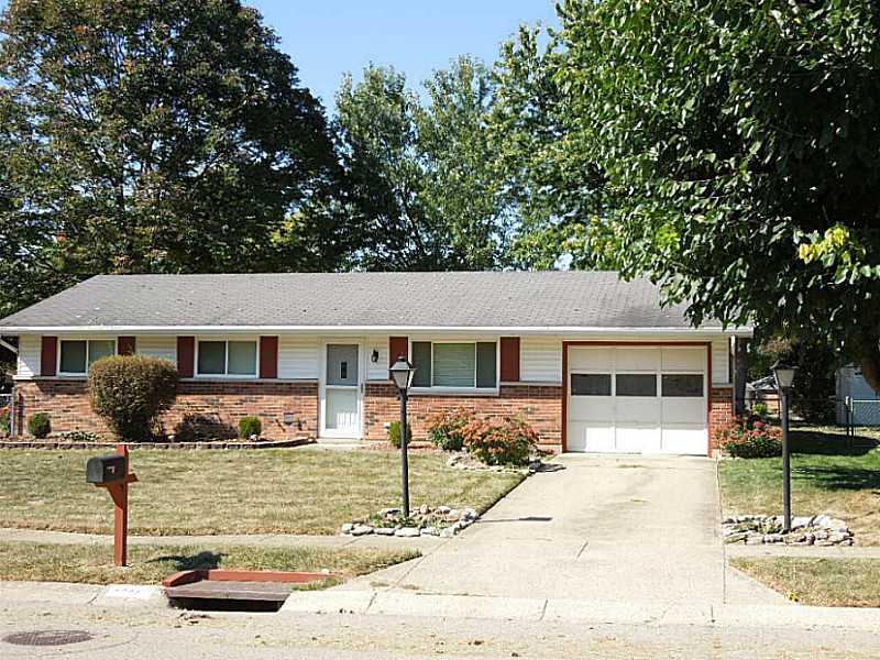 Real Estate for Sale, ListingId: 30104503, Enon,OH45323