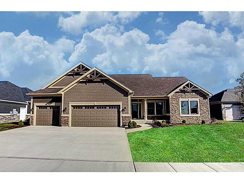 Real Estate for Sale, ListingId: 30120488, Troy,OH45373