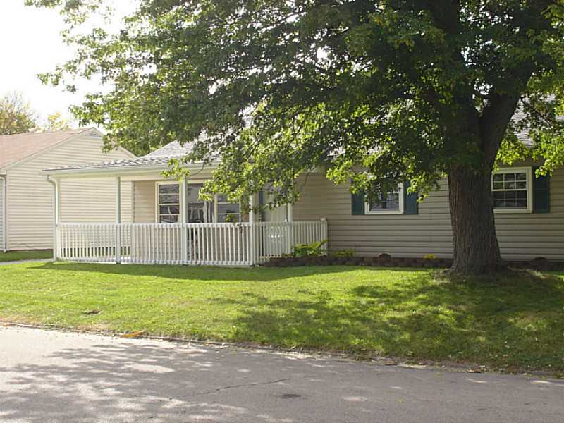 Real Estate for Sale, ListingId: 30138083, Piqua,OH45356