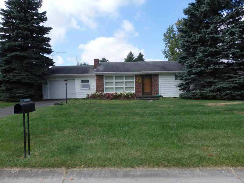 Real Estate for Sale, ListingId: 30145461, Piqua,OH45356