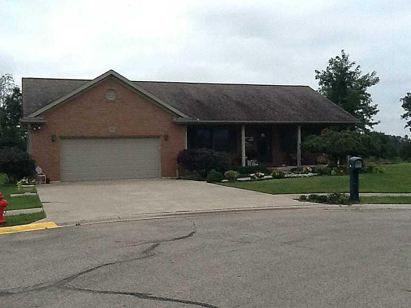 Real Estate for Sale, ListingId: 30154697, Anna,OH45302