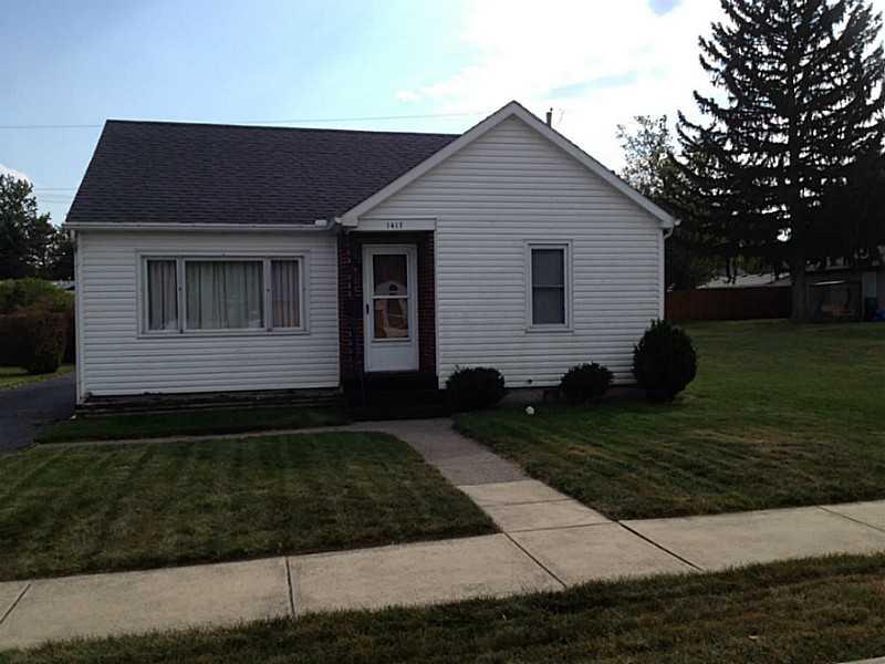 Real Estate for Sale, ListingId: 30167244, Piqua,OH45356