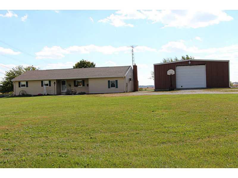 Real Estate for Sale, ListingId: 30189857, Anna,OH45302