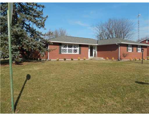 Real Estate for Sale, ListingId: 30255712, Union City,OH45390