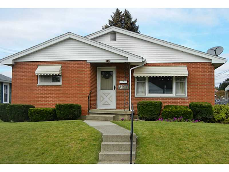 Real Estate for Sale, ListingId: 30272081, Piqua,OH45356
