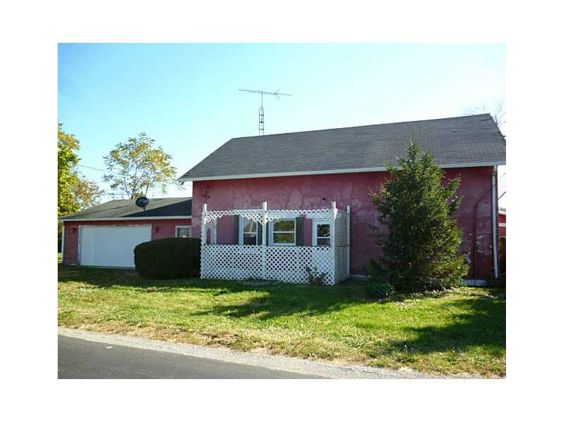 Real Estate for Sale, ListingId: 30280363, Bradford,OH45308