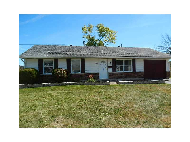 Real Estate for Sale, ListingId: 30288351, Enon,OH45323