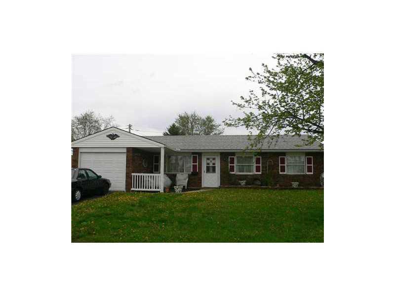 Real Estate for Sale, ListingId: 30370130, Piqua,OH45356