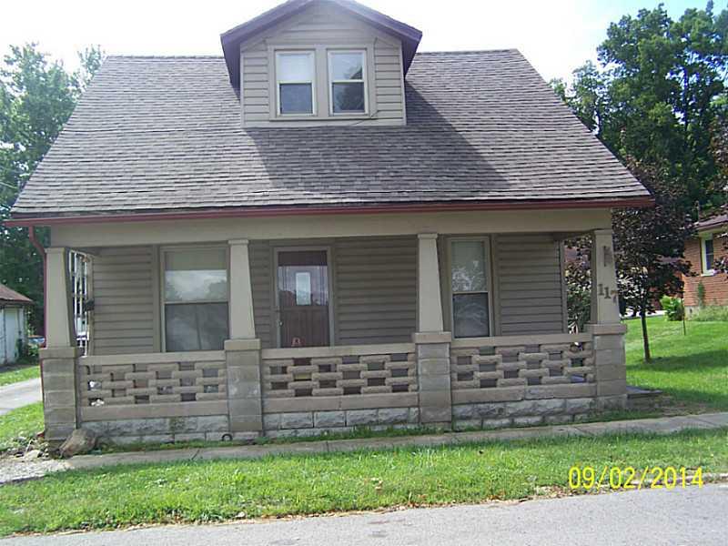 Real Estate for Sale, ListingId: 30416817, Sidney,OH45365