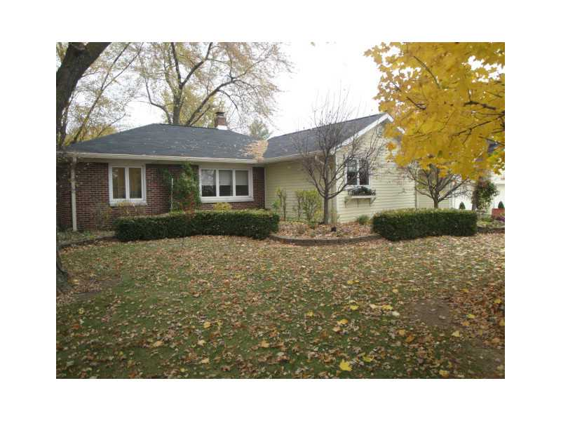 Real Estate for Sale, ListingId: 30524550, Greenville,OH45331