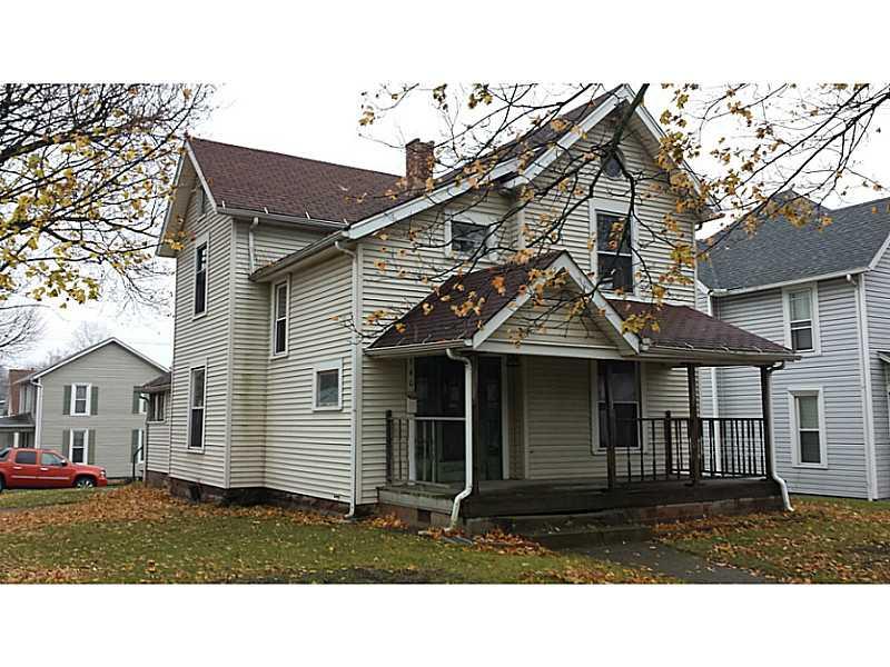 Real Estate for Sale, ListingId: 33075036, Bellefontaine,OH43311