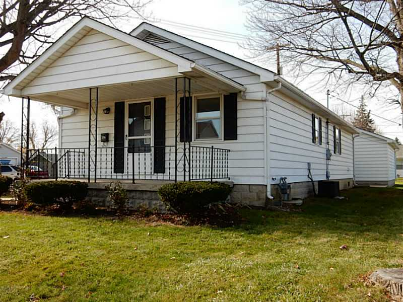 Real Estate for Sale, ListingId: 30647502, Piqua,OH45356