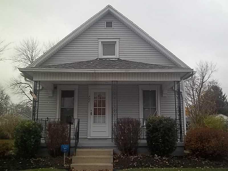 Real Estate for Sale, ListingId: 30698511, Piqua,OH45356