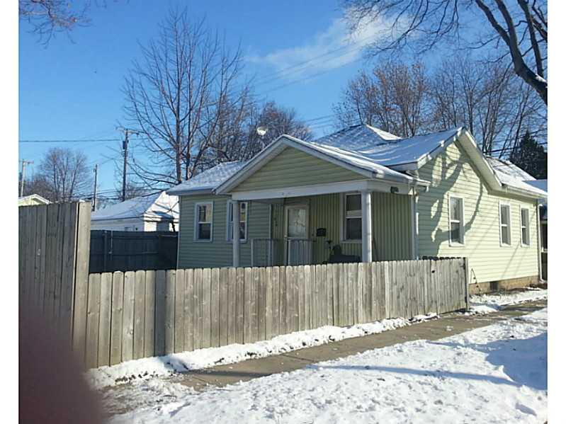 Real Estate for Sale, ListingId: 30698571, Sidney,OH45365