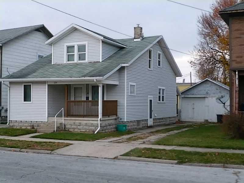 Real Estate for Sale, ListingId: 30698517, Sidney,OH45365