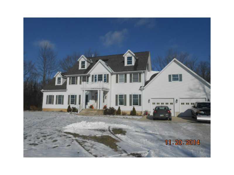 Real Estate for Sale, ListingId: 30735252, Celina,OH45822