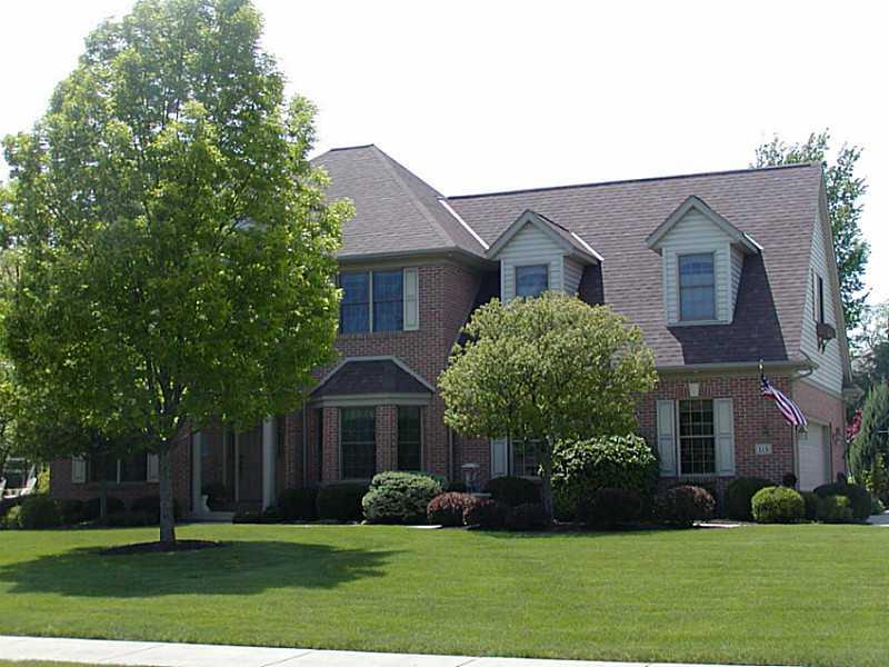 Real Estate for Sale, ListingId: 30735264, New Bremen,OH45869