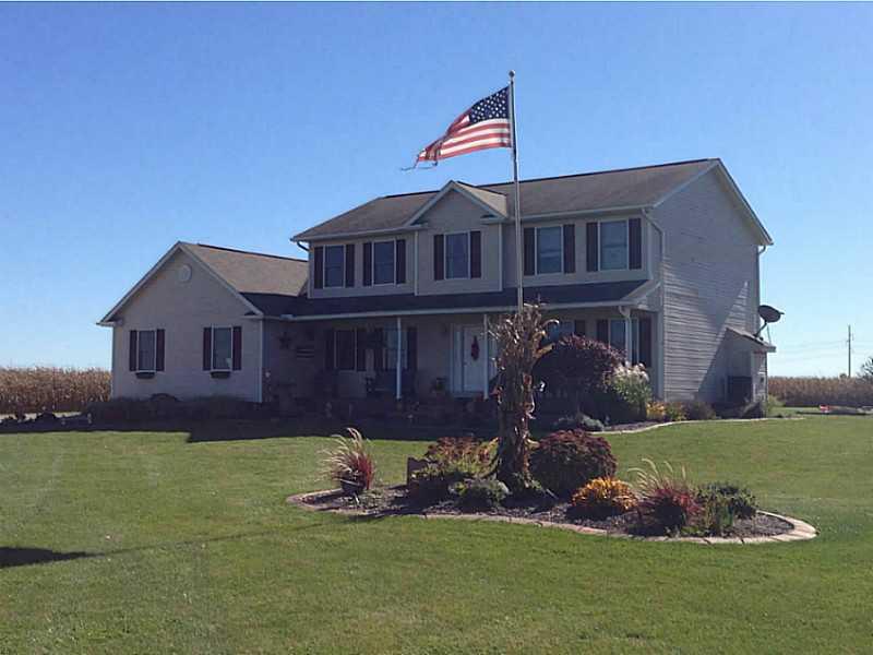 Real Estate for Sale, ListingId: 30747729, Arcanum,OH45304
