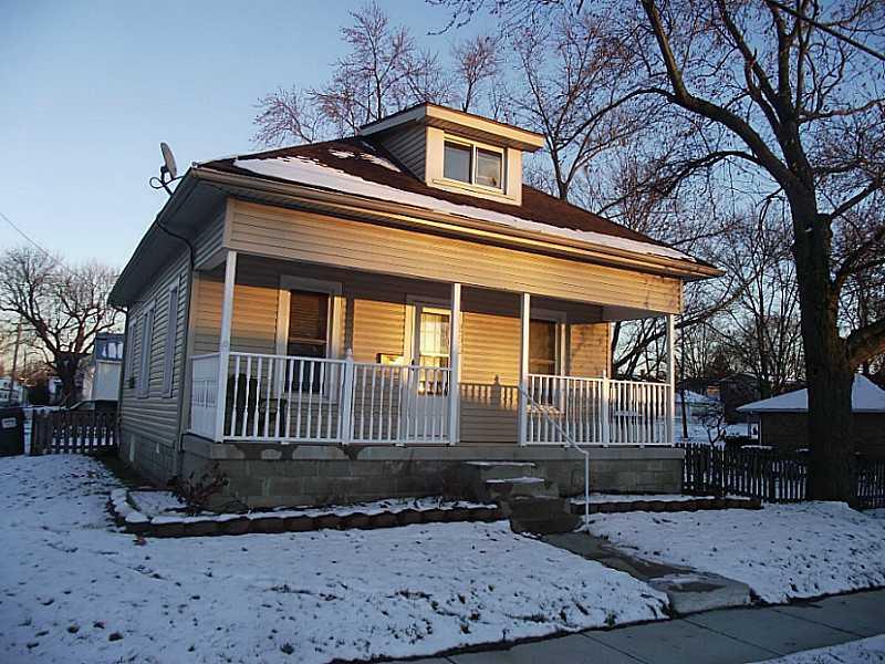 Real Estate for Sale, ListingId: 30787443, Bradford,OH45308