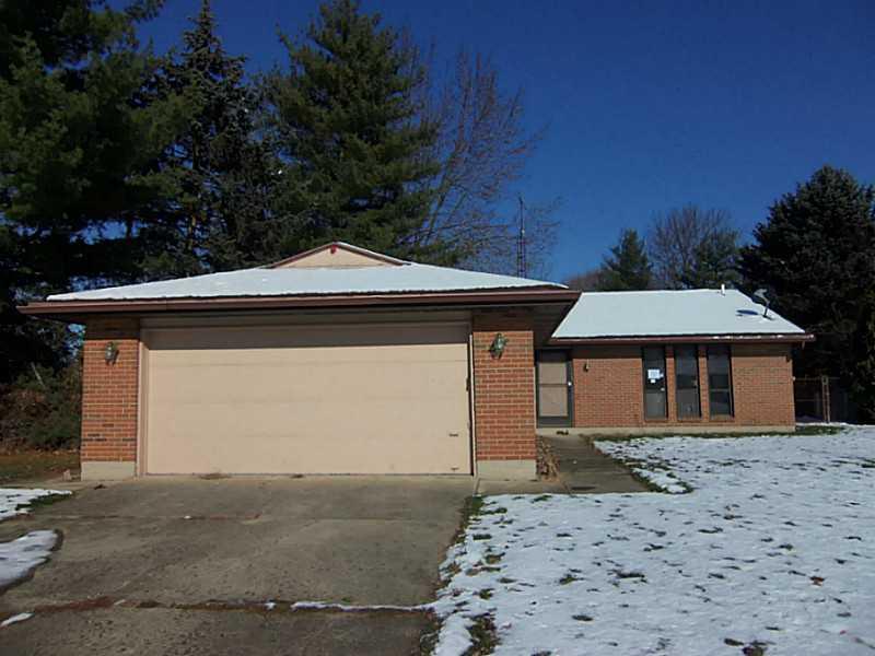 Real Estate for Sale, ListingId: 30787462, Enon,OH45323