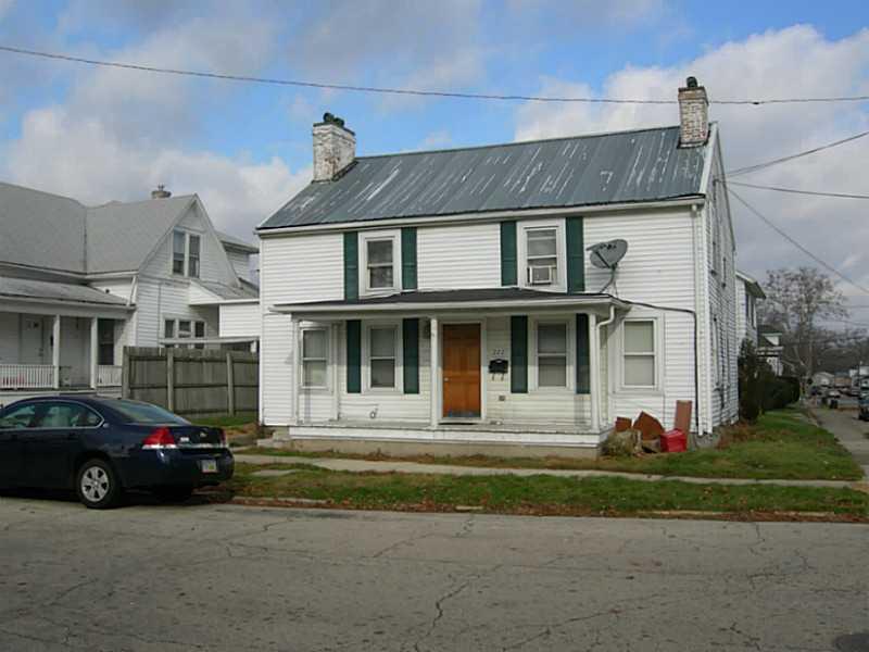 Real Estate for Sale, ListingId: 30799260, Piqua,OH45356