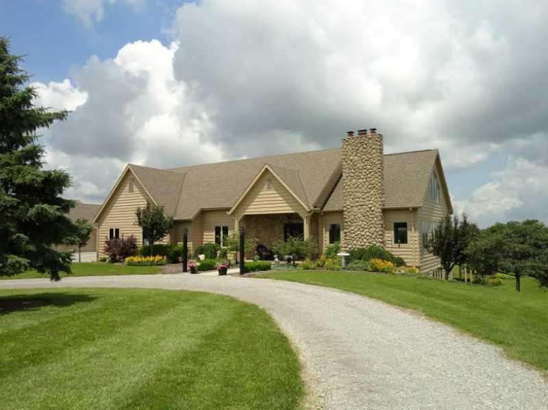 Real Estate for Sale, ListingId: 30809995, Bellefontaine,OH43311