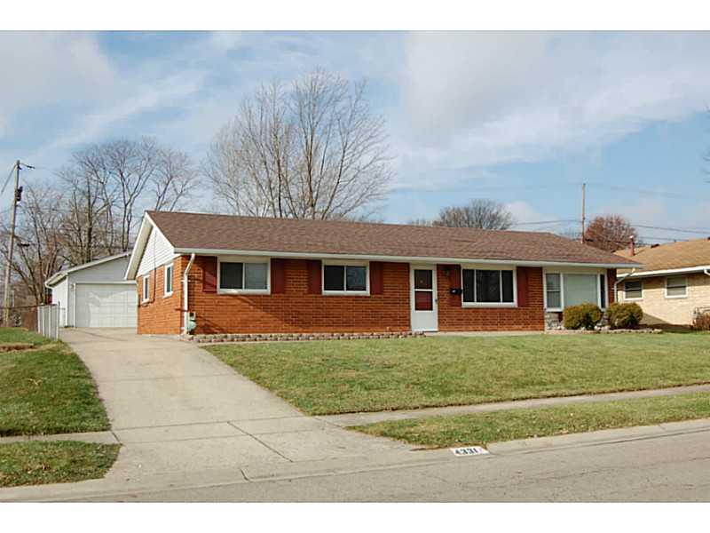Real Estate for Sale, ListingId: 30859440, Enon,OH45323