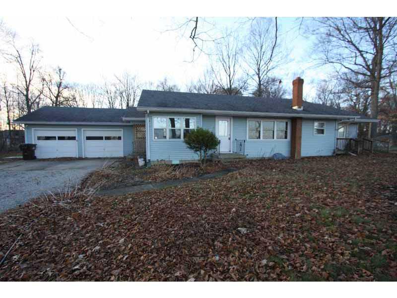 Real Estate for Sale, ListingId: 30883233, Bradford,OH45308