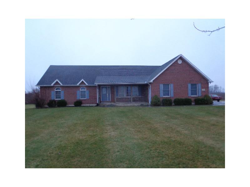 Real Estate for Sale, ListingId: 30883238, St Paris,OH43072