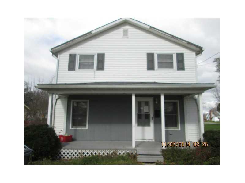 Real Estate for Sale, ListingId: 30903905, Bradford,OH45308