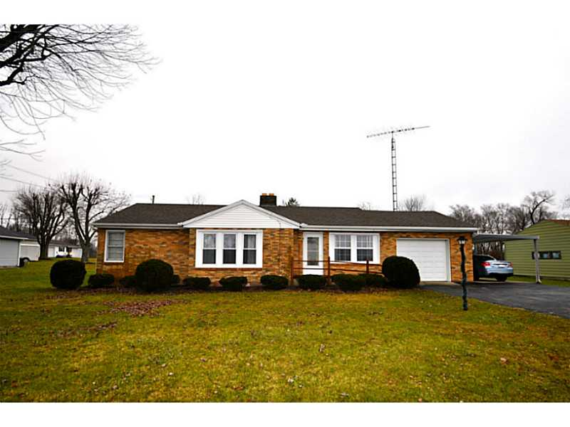 Real Estate for Sale, ListingId: 30934182, Union City,OH45390