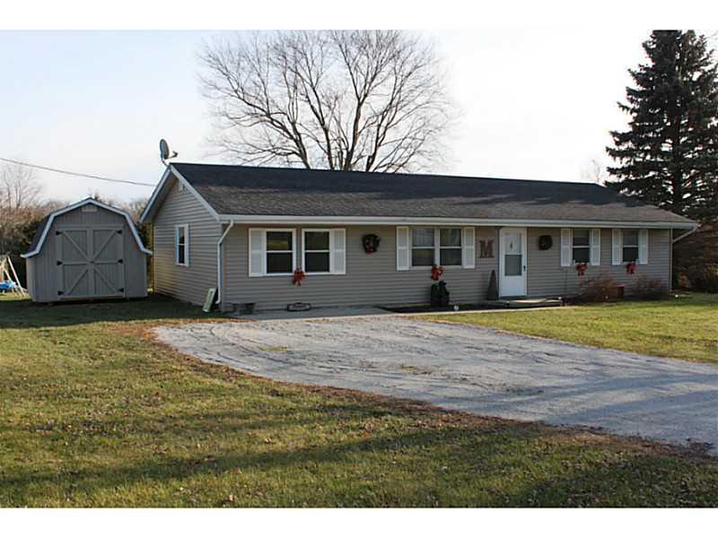 Real Estate for Sale, ListingId: 30946634, Kenton,OH43326