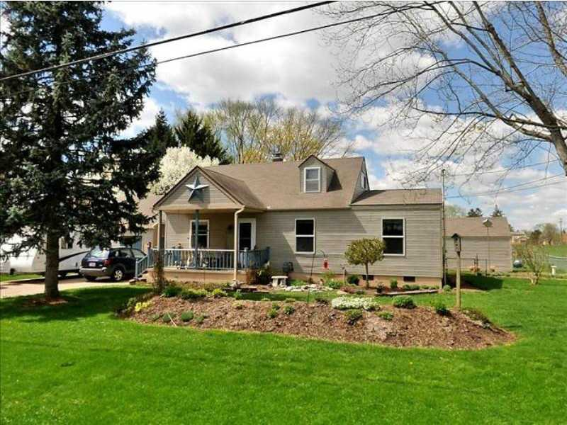 Real Estate for Sale, ListingId: 30956915, Enon,OH45323