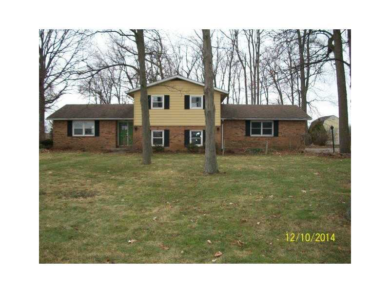Real Estate for Sale, ListingId: 30975543, van Wert,OH45891